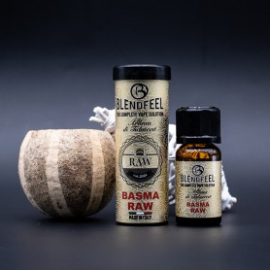 Basma (raw) - Aroma di Tabacco® concentrado 10 mL