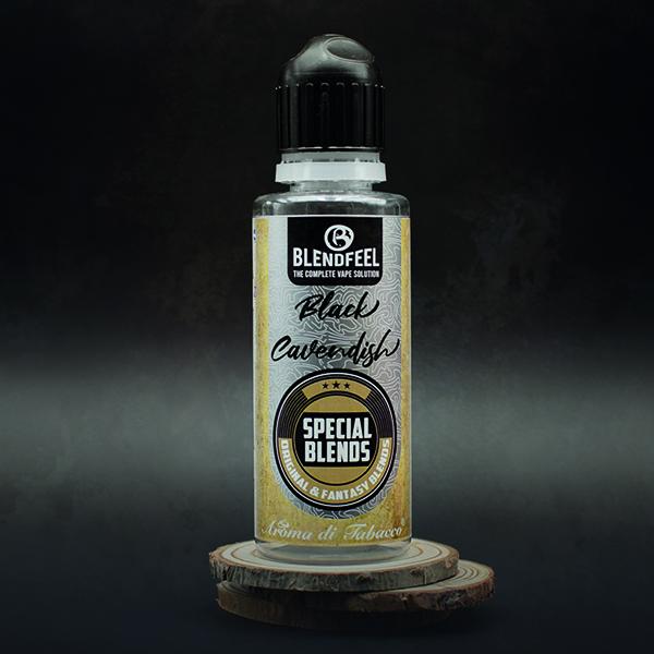 Cavendish noir - 40 + 40/80 ml