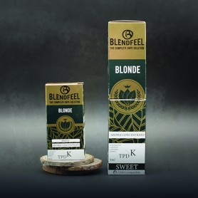 Blendfeel Blonde - K-TPD 4 mL K-TPD 10 mL aroma concentrato 4 mL