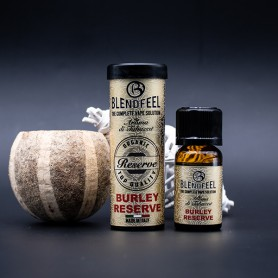 Burley Reserve - Concentrated Tobacco flavor 10 ml
