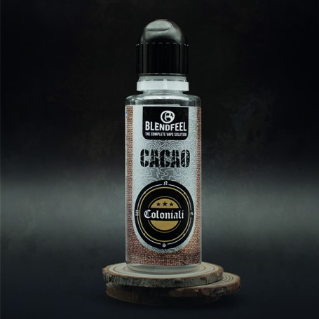 Cacao - 40 + 40/80 ml