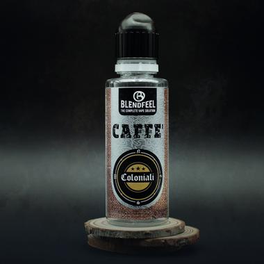 Coffee - 40 + 40/80 mL