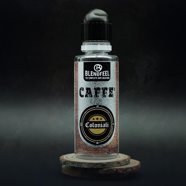 Caffé - 40+40/80 ml