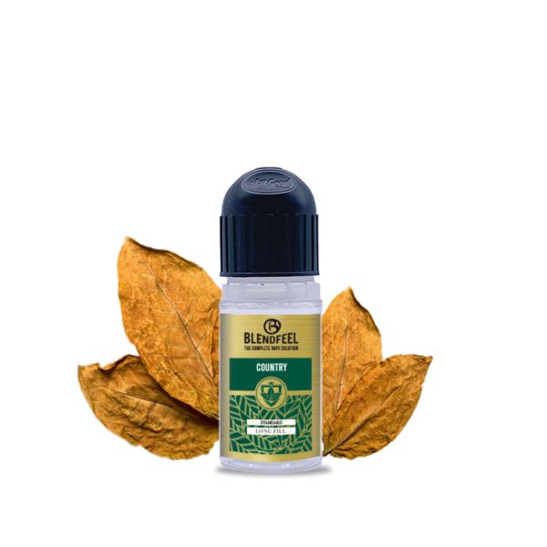 Blendfeel Country - Scomposti 10+20 mL aroma 10 mL
