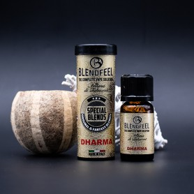 Dharma - Aroma of concentrated tobacco 10 ml