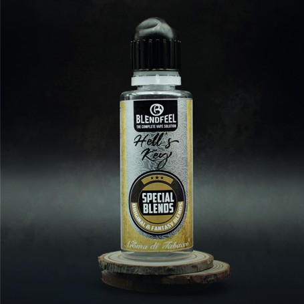 Clé de l'enfer - 40 + 40/80 ml