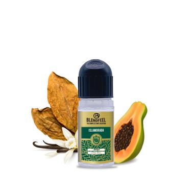 Blendfeel Islamorada - Aroma concentrado 10 + 20 mL aroma 10 mL