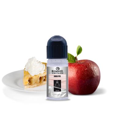 Blendfeel Jobs Pie - Aroma concentrado 10 + 20 mL aroma 10 mL