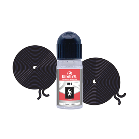 Lee Q - Concentrated flavor 10 + 20 mL