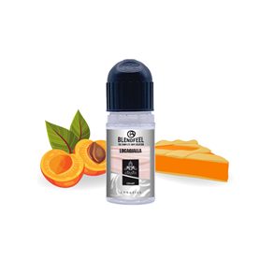 Blendfeel Locagialla - Aroma concentrado 10 + 20 mL aroma 10 mL