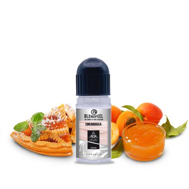 Blendfeel Locagialla - Scomposti 10 +20 mL aroma 10 mL