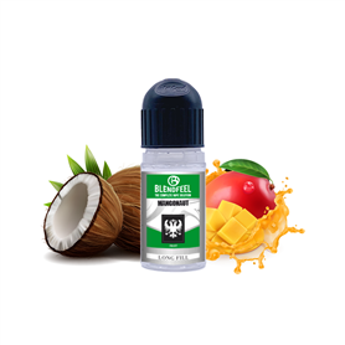 Blendfeel Mangonaut - Aroma concentrado 10 + 20 mL aroma 10 mL