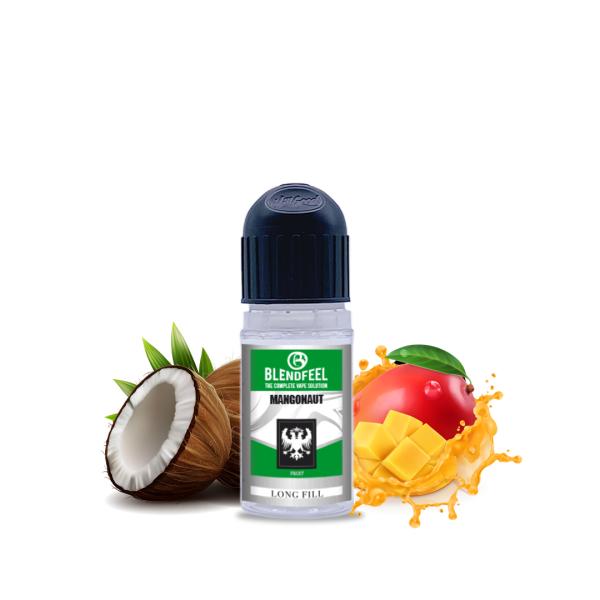 Blendfeel Mangonaut - Scomposti 10+20 mL aroma 10 mL