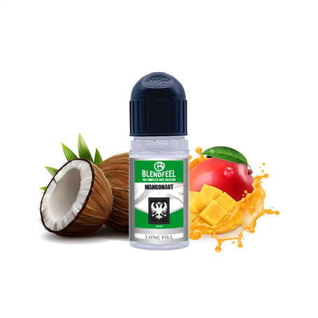Mangonaut - Concentrated flavor 10 + 20 mL