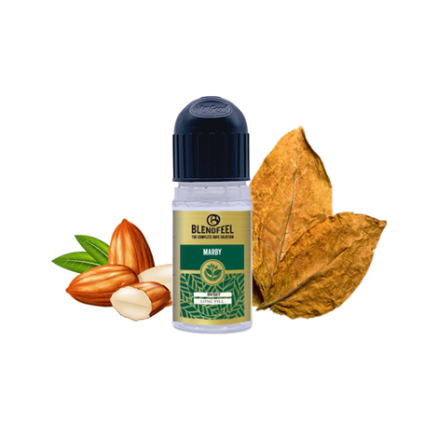 Blendfeel Marby - Scomposti 10+20 mL aroma 10 mL