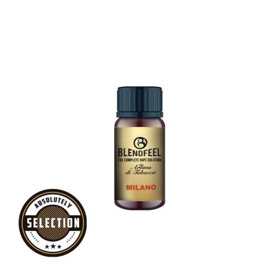 Milano - Arôme de tabac Selection concentré 10 ml