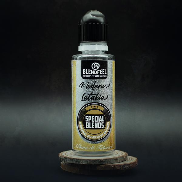 Lattaquié moderne - 40 + 40/80 ml