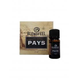 Pays - Selection Aroma di Tabacco concentrato 10 ml