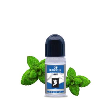 Blendfeel Simply - Aroma concentrado 10 + 20 mL aroma 10 mL