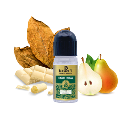 Smooth Tobacco - Concentrated flavor 10 + 20 mL