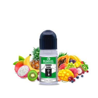 Blendfeel Summer Swing - Aroma concentrado 10 + 20 mL aroma 10 mL