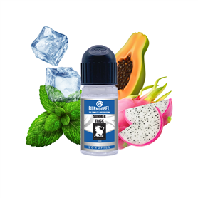 Blendfeel Summer Trick - Concentrated flavor 10 + 20 mL aroma 10 mL