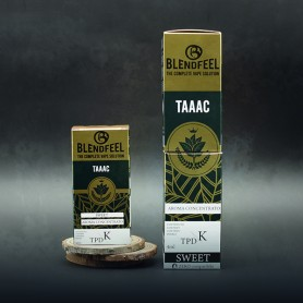 Blendfeel Taaac - K-TPD 4 mL K-TPD 10 mL aroma concentrato 4 mL