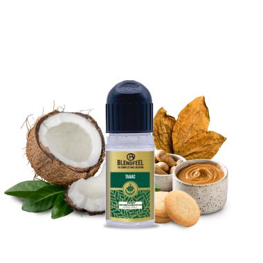 Blendfeel Taaac - Aroma concentrado 10 + 20 mL aroma 10 mL