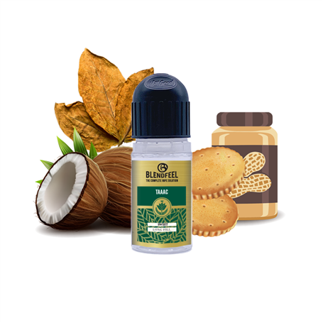 Taaac - Concentrated flavor 10 + 20 mL