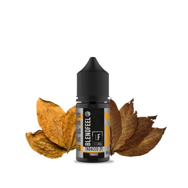 Tabacco 21 - Aroma concentrado 10 + 20 mL