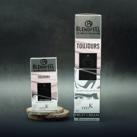 Blendfeel Toujours - K-TPD 4 mL K-TPD 10 mL aroma concentrato 4 mL