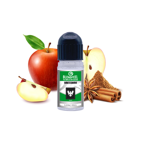 Whitesnow - Concentrated flavor 10 + 20 mL