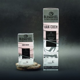 Van Coch - Pack 4+6 - K-TPD 55 - BIY nicotine from 3 to 12 mg / mL