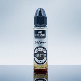 Milano - Organic concentrated Flavor  20 + 40 mL