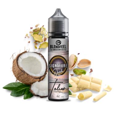 Talius - Aroma concentrado organico 20 + 40 mL