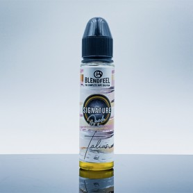 Talius - Organic concentrated Flavor  20 + 40 mL