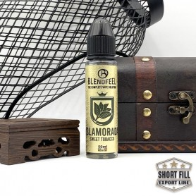 Blendfeel_Islamorada - Mix and Vape 50 mL