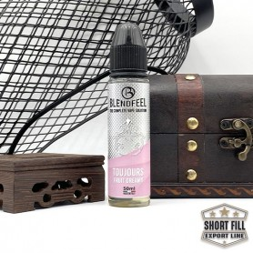 Blendfeel_Toujours - Mix and Vape 50 mL