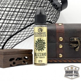 Blizzard - Mix and Vape 50 mL