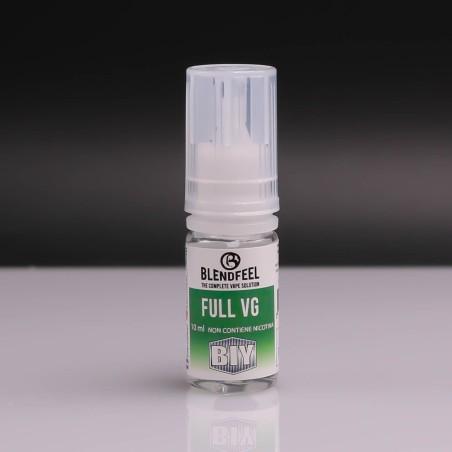 BIY - PG - Full VG - Sin Nicotina 10 mL