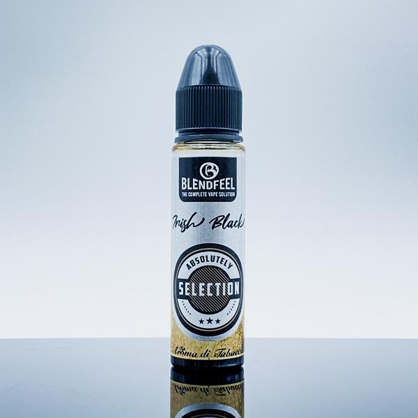 irish Black 20 mL aroma concentrato