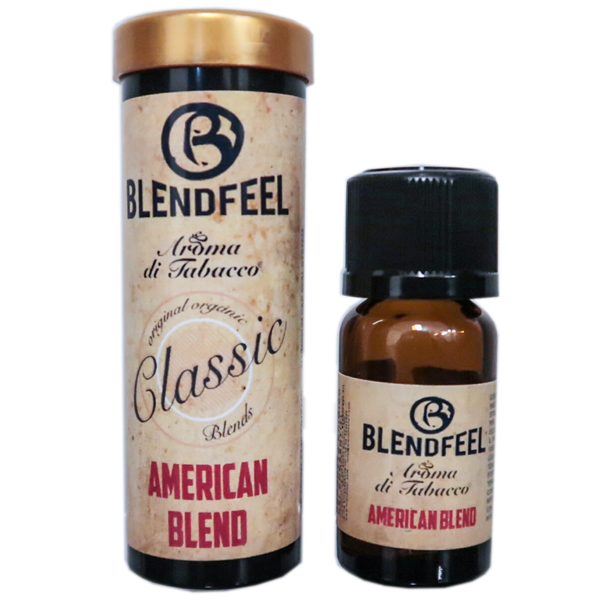 American blend Aroma di Tabacco 10 mL