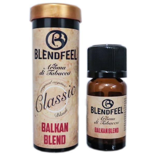 Balkan blend Aroma di Tabacco 10 ml