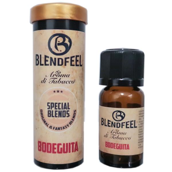 Bodeguita Aroma di Tabacco 10 mL