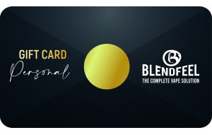 Gift card personale